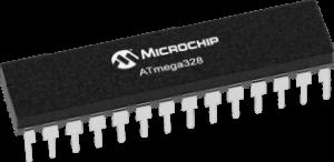 Microcontroller ATMEGA328